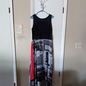 RN Studio dress